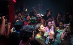 Een feest organiseren